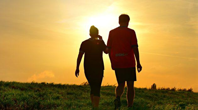 In der Eifel wandern - als Paar oder alleine ein wunderbares Erlebnis
