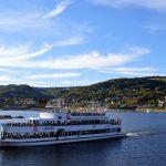 Eifelurlaub - viel mehr als eine Bootstour auf dem Rursee