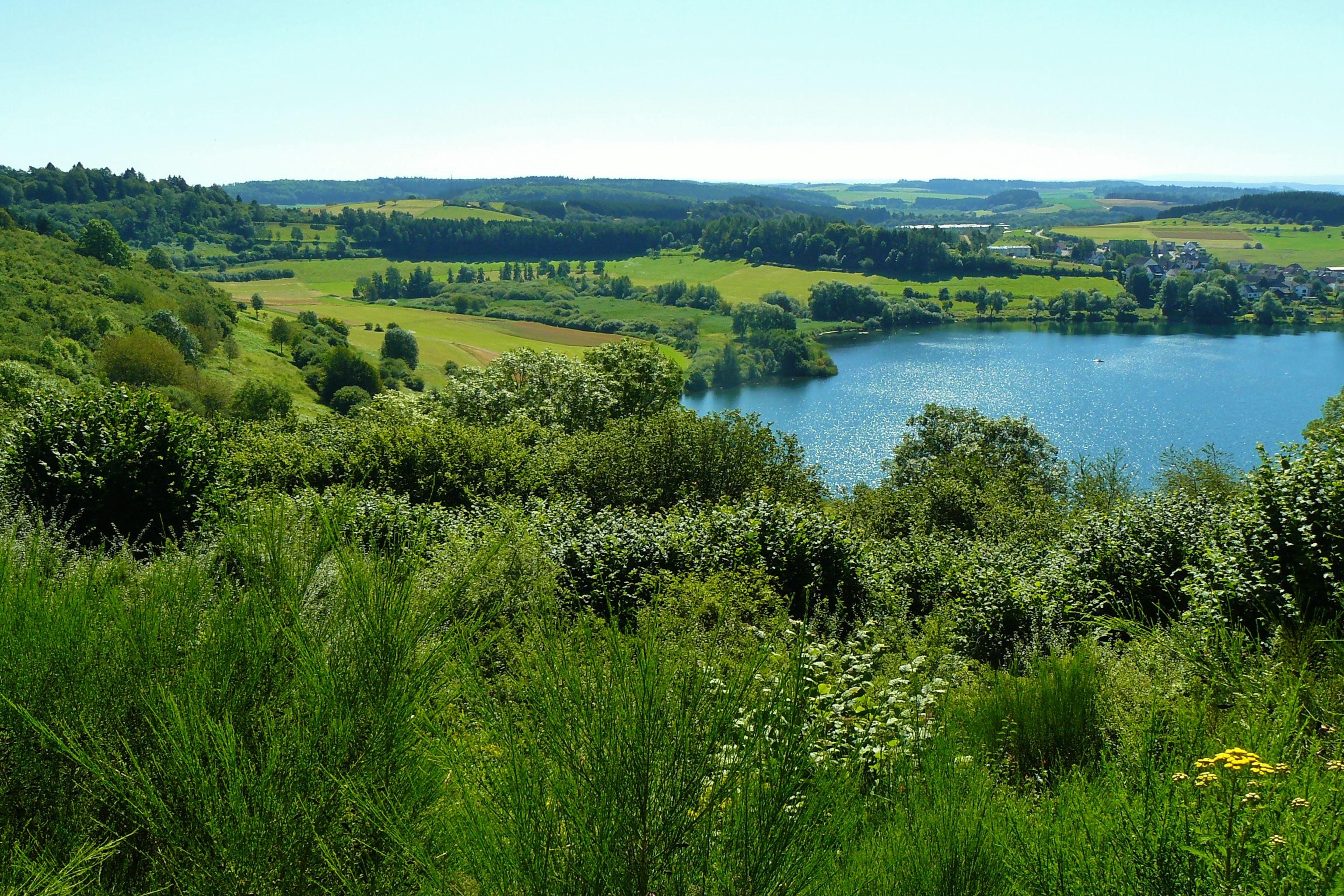 Eifel Regionen