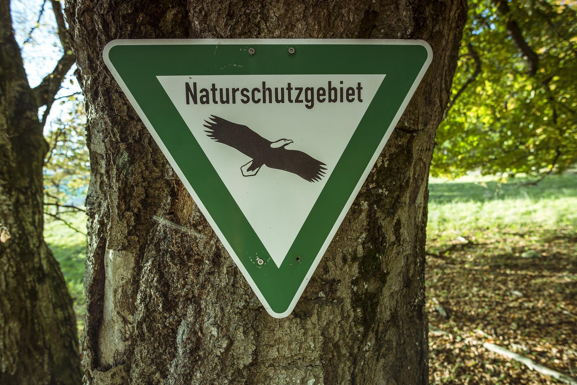Naturschutzgebiete in der Eifel
